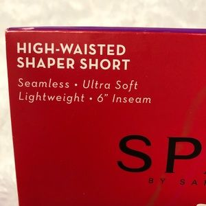 SPANX Intimates & Sleepwear - Spanx higher powers shorts